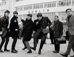 The Night Dublin Rocked.  Fifty years ago this week, Irish music fans were gripped by Beatlemania when The Fab Four appeared at the Adelphi Cinema. 11/4/63