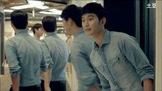 Kim Soo Hyun....I want one! PLEASE!!!