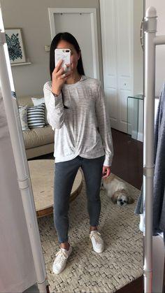 Zella Girl Twist Front Hoodie, size XL (14-16)