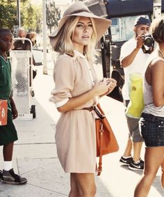 Style Inspiration: Summer Chic – Part Deux