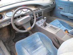 Maserati Merak, Car Interiors, Wheels, Cars, Autos, Car, Automobile, Trucks