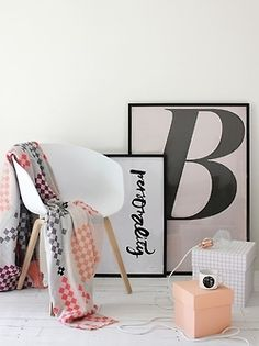 I like the white with the little bit of color #bywstudent