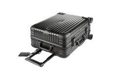 Rimowa x Moncler Topas Stealth Suitcase