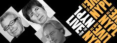 Daniel Libeskind, Steven Holl, Elizabeth Diller in Conversation - http://fullofevents.com/newyork/event/daniel-libeskind-steven-holl-elizabeth-diller-in-conversation/