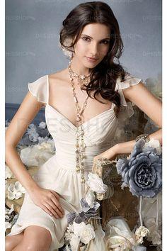 2015 Stunning Straps Backless Satin Bridesmaid Dresses- 30%-70% Off Australia - Dresshop.com.au