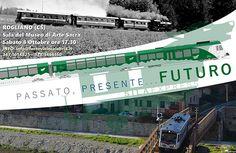 Passato, presente e futuro: 100 anni in viaggio sulle Ferrovie Calabro Lucane - Il Convegno si terrà infatti sabato 8 ottobre alle ore 17.30, presso il Museo di Arte Sacra a Rogliano  - http://www.ilcirotano.it/2016/10/06/passato-presente-e-futuro-100-anni-in-viaggio-sulle-ferrovie-calabro-lucane/