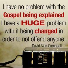 I Have No Problemdellington #@thatdarndave #addto #bible #changed #curse #davidalancampbell #explained #gospel #problem #takeaway #true #wordofgod