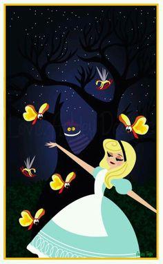 Alice e as borboletas