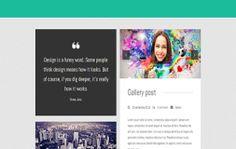 Alhena Free responsive clean and corporate WordPress Theme