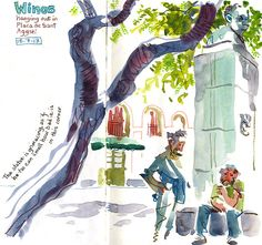 Lynne Chapman - An Illustrator's Life For Me!: Foreign Translations - Issues with Text