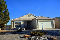 3 bedrooms / 2 bathrooms / AbqMoves.com / 1,445sqft / 3109 Calle Suenos SE- Owner excited to get this one gone!  (Rio Rancho, NM) / Mike Bigelow 505-688-5363 / How much is your Rio Rancho, NM house worth? / Homes for Sale Rio Rancho NM / Bigelow Real Estate 505.899.0345