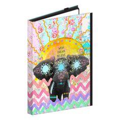 Wish Dream Believe by Sara Eshak Hardcover Tablet Case #Hardcovertabletcase #tabletcase #ipadcase #powisparker #powisicase #powiscustom #customartwork #customart #customprinted #customipadcase #customizedipadcase #ipadair #ipadmini