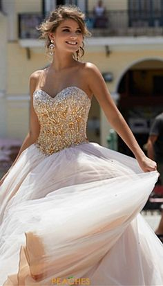 6526682758 Ball Gowns and Quinceañera Dresses - Page 4