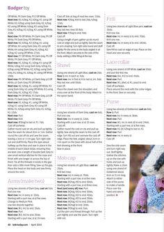 Knit Today Issue 97 2014 - 轻描淡写 - 轻描淡写