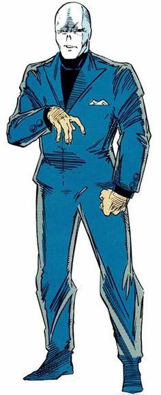 Chameleon Spider-Man Comics Marvel