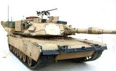 Abrams - M1A2 SEP