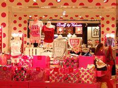 Victoria's Secret Pink Store by ♡♥Ashlynn's Dreaming♥♡, via Flickr