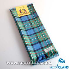 Clan Fergusson Ancie