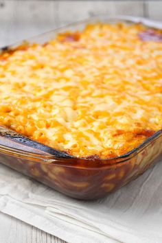 Macaroni And Cheese Casserole, Beef Casserole Recipes, Meatloaf Recipes, Hamburger Casserole, Meat Recipes, Pasta Recipes, Burrito Casserole, Pasta Casserole, Amish Recipes