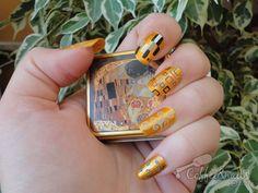 ABC Challenge - K as Klimt