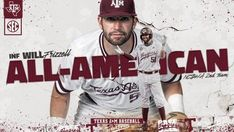 Texas A&m Baseball, Sports Graphics, College Basketball, Baseball Cards, Photoshoot, Poses, Figure Poses, College Basket, Photo Shoot
