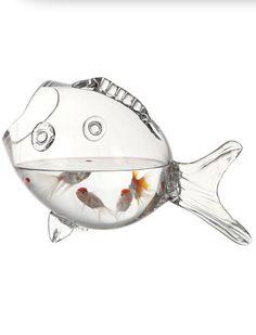 School of Fish Glass Bowl