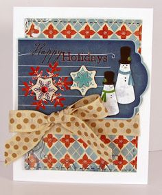 Card Challenge Tuesday!!