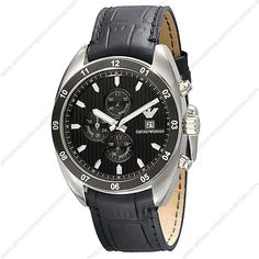 Men's EMPORIO ARMANI Sportivo Watch AR5914