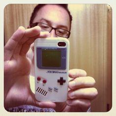 Game boy iphone cheriemjx fun