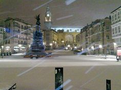 Vitoria, nevada.