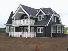 Wooden grey
