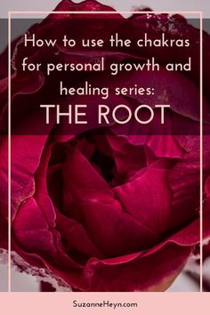 Click through to learn how to harness the power of the root chakra for personal growth and spiritual healing. meditation happiness peace love yoga inspiration