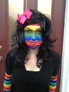 great costume ideas for my teacher friends!!! 31 Amazing Teacher ...