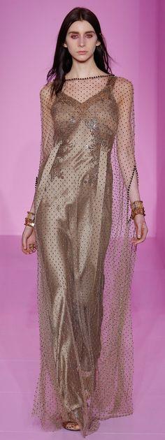 Givenchy SS 2016 V