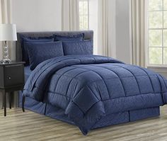 Sweet Home Collection 8 Piece Bed In A Bag with Vine Comf... https://www.amazon.com/dp/B01N5K4KQJ/ref=cm_sw_r_pi_dp_x_.q.uzbSRBEECQ