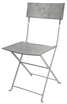 Black Metal Folding Garden Chairs Rocking Chair Replacement Rockers 153 Best Home Bistro For Sale Images Outdoors Table Galvanized Buckets Bucket