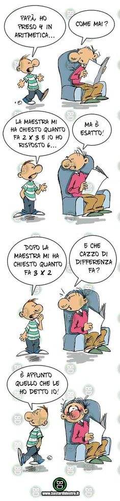 Funny Test, Wtf Funny, Funny Jokes, Hilarious, Funny Images, Funny Photos, Italian Memes, Funny Phrases, Magic Words