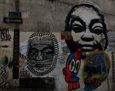PARE! ESTO ES HERMOSO...Bogota, Colombia. 2012.