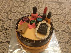 Make up cake!!!