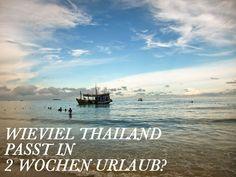 Neuer Blogpost: Wieviel Thailand passt in 2 Wochen Urlaub? Teil 3: Bangkok-Ayutthaya-Samet