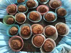 Tartufi al Cioccolato Dukan