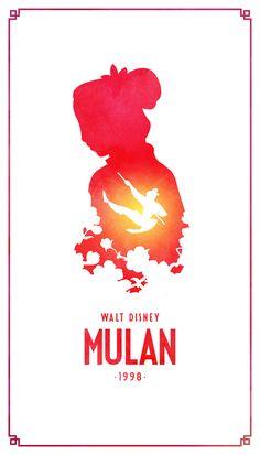Hey Imgurians, I designed some Disney posters. Enjoy! - Album on Imgur