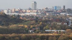 Most deprived town in England is Oldham, ONS study finds 18 March 2016 From the section England