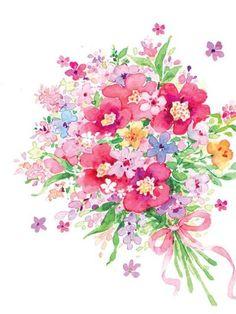 bouquet-of-flower