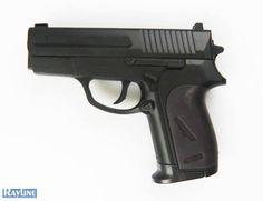 Softair Pistole Federdruck P618 Gun