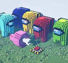 Minecraft Mansion, Easy Minecraft Houses, Minecraft Plans, Minecraft House Designs, Minecraft Decorations, Amazing Minecraft, Minecraft Tutorial, Minecraft Blueprints, Minecraft Creations