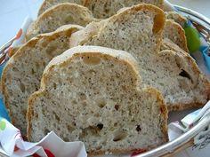 Depuis 3 ans que je réalise des pains sans gluten, celui-ci est sans conteste le meilleur que j'ai fait depuis le début de ma «carrière». Cela faisait plus d'un …