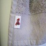 (Sew) Handy Fridge Towel - A Tutorial