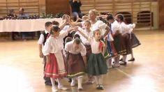 Kiskaláris Gyermekcsoport -- Pünkösdi énekek, tavaszi játékok