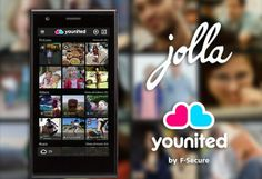 This is a quoted post from Jolla's latest press release HELSINKI, Finland – February 2014 – Jolla, the Finnish smartphone and Sailfish F Secure, Video Sh, Picture Show, You And I, Smartphone, Product Launch, Blog, Operating System, Healthy Eating